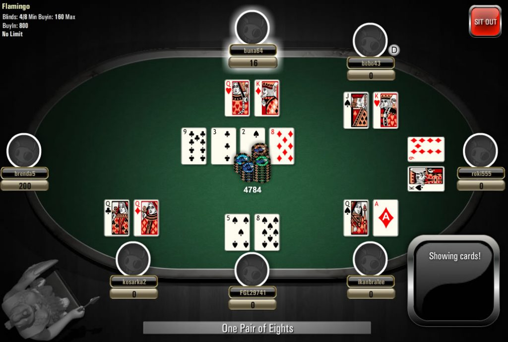 What Can you Do To save Your Poker Tips From Destruction By Social Media?