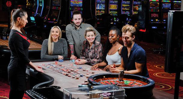 Ought To Fixing Gambling Take Ten Steps