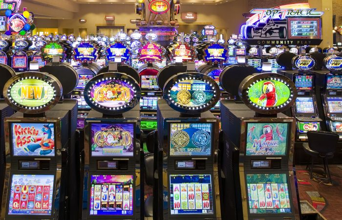 Casino Made Easy Even Your Kids Can Do It