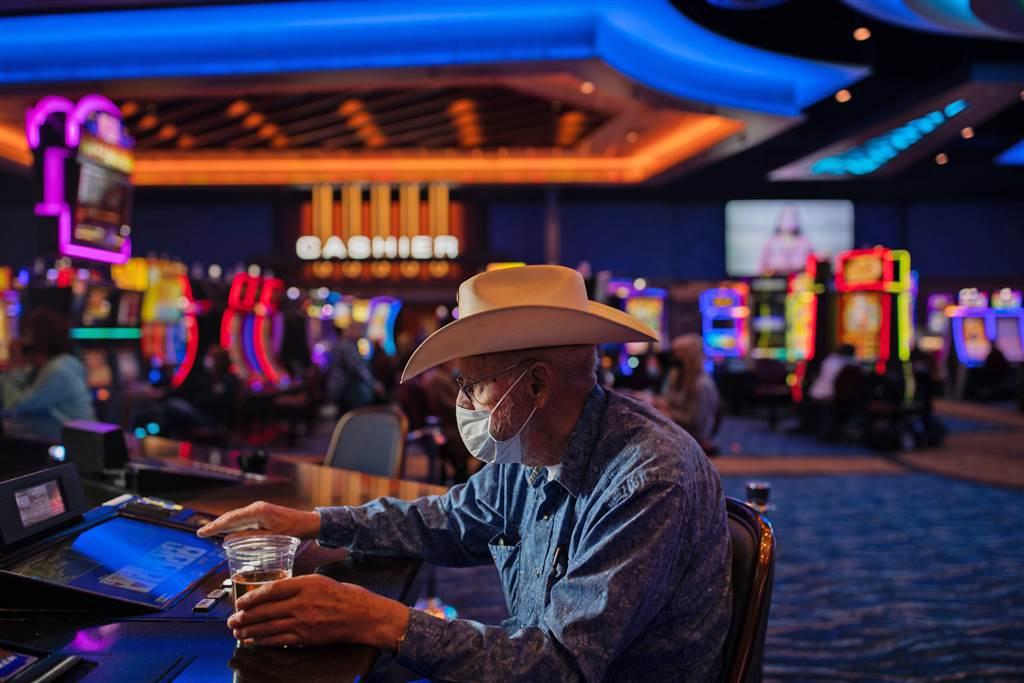 Winning Ways For Casino